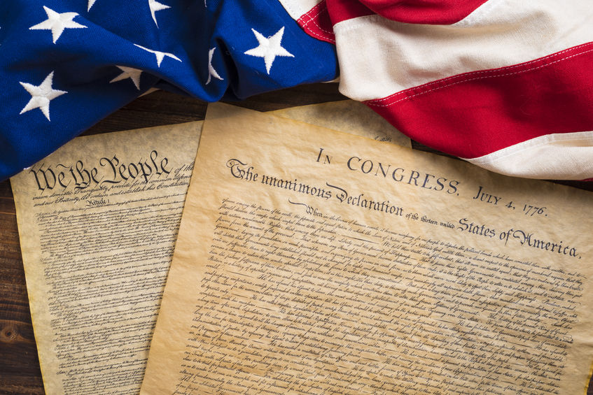 Did The Constitution Betray The Revolution News The Independent
