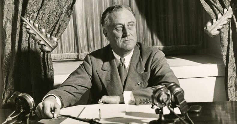 Wayne Jett: The Untold History And Shocking Truth About President FDR