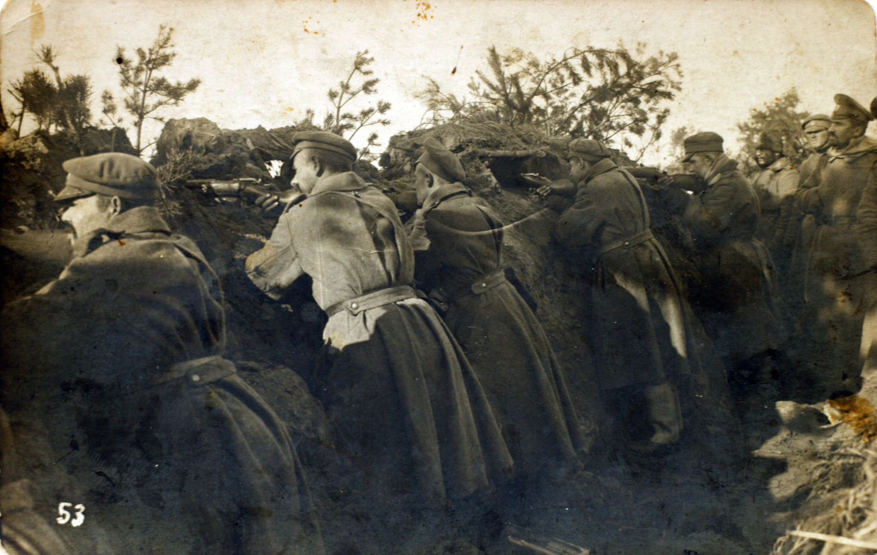 Wwi Christmas Truce.The Christmas Truce Of World War I News The Independent