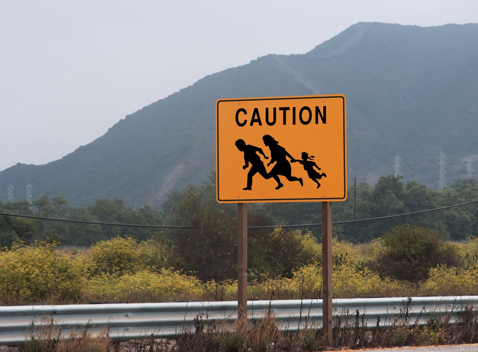 What are some wrongs and rights of illegal immigration?