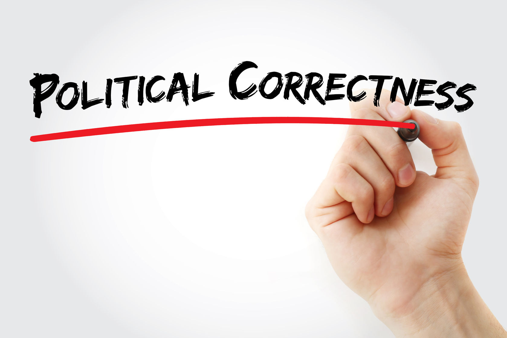 Michael Brown on Is the Politically Correct Culture Dictated by White Elites?