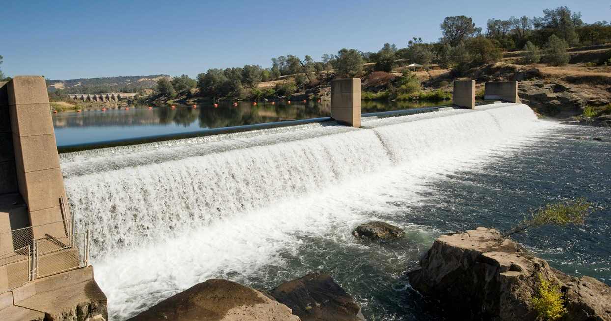 The California Department of Water Resources Wins Dishonor of