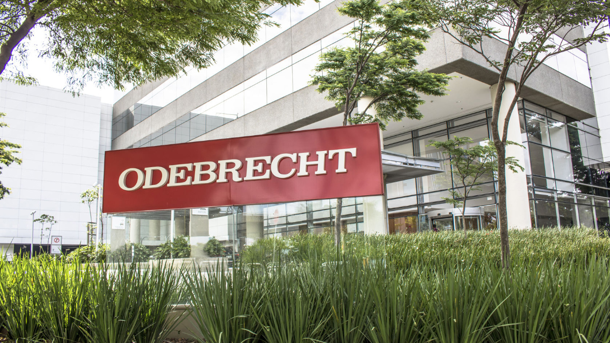 Lessons from Odebrecht: News: The Independent Institute