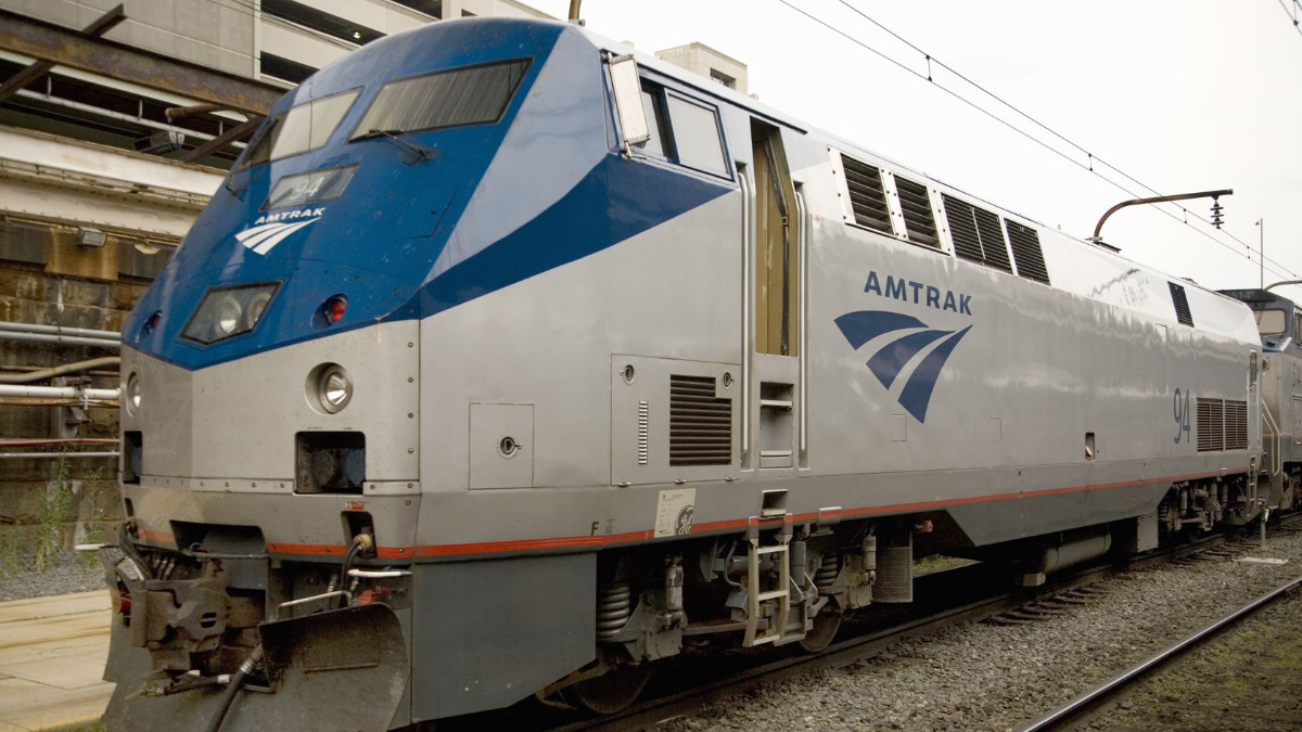Is It Time to Pull the Plug on Amtrak?: News: The