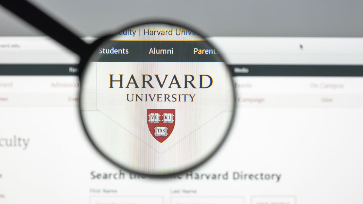 Is Harvard an Embarrassment? Part II: Kyle Kashuv and David