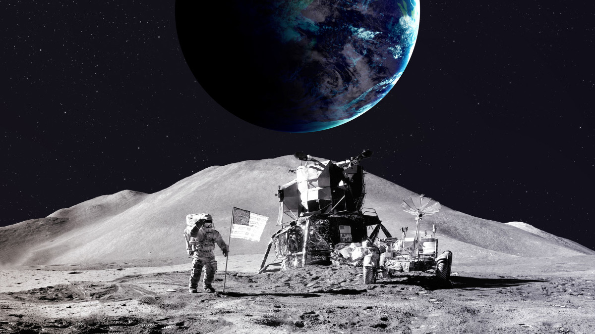 Was There Value in the Space Race?: News: The Independent Institute
