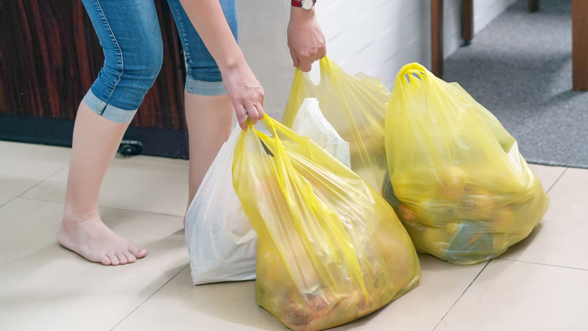 Plastic Bans Are Symbolism Over Substance: News: The Independent