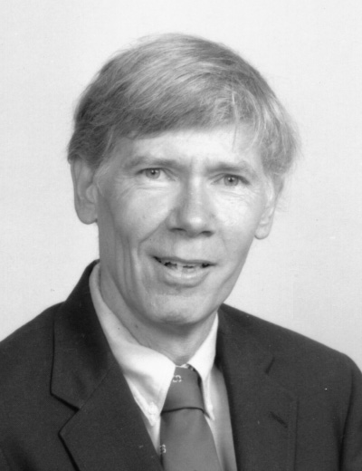 Barton J. Bernstein
