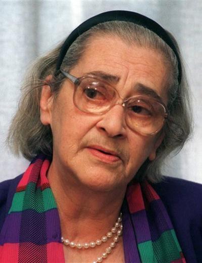 Elena Bonner