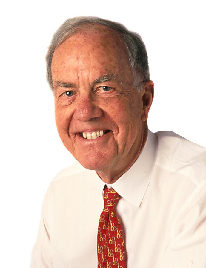 William K. Bowes Jr.