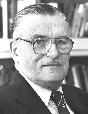 James M. Buchanan Jr.