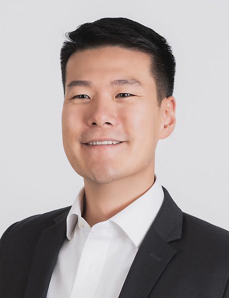 Frank H. Chang