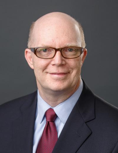Carl P. Close