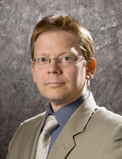 Andrew J. Coulson
