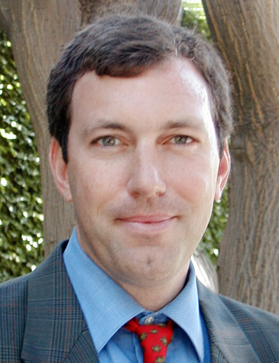 Michael L. de Alessi