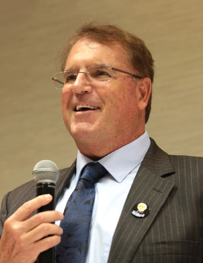 Thomas J. DiLorenzo