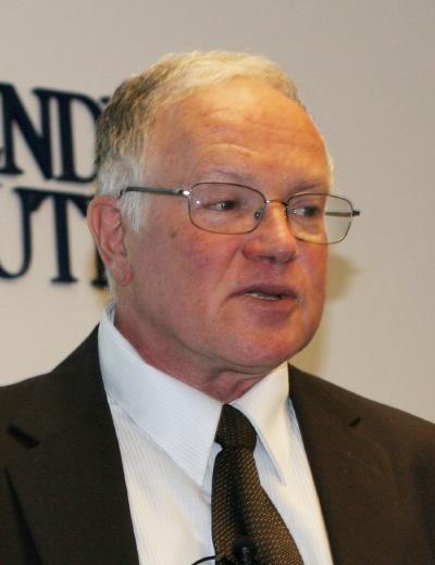 Fred E. Foldvary