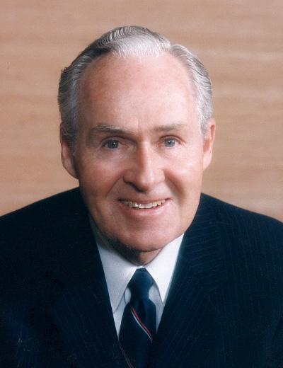 Robert W. Galvin