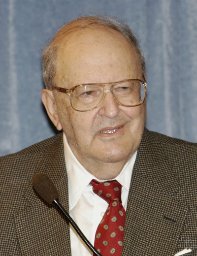 Harry V. Jaffa