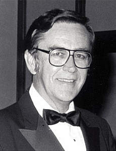 M. Bruce Johnson