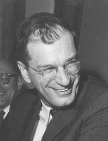 Myron Lieberman