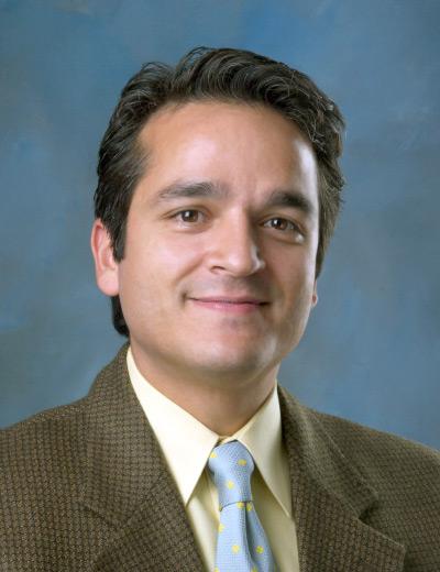 Edward J. López