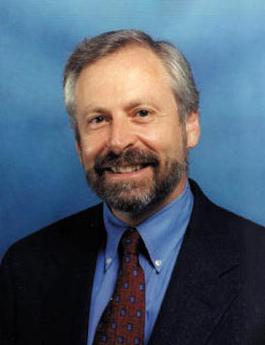 Ian S. Lustick