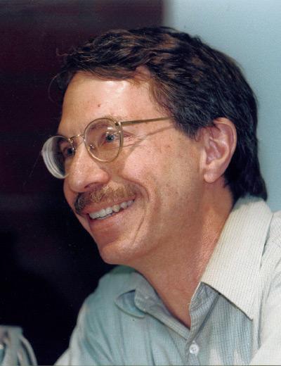 J. Victor Marshall