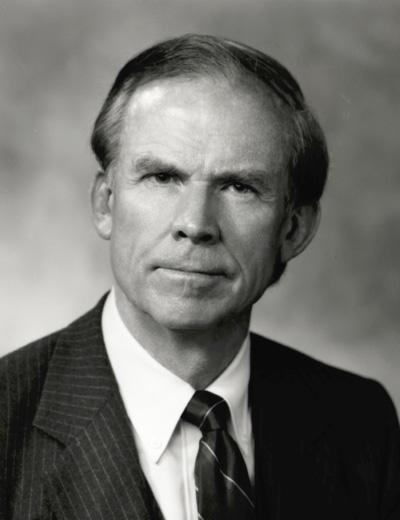 Preston Martin