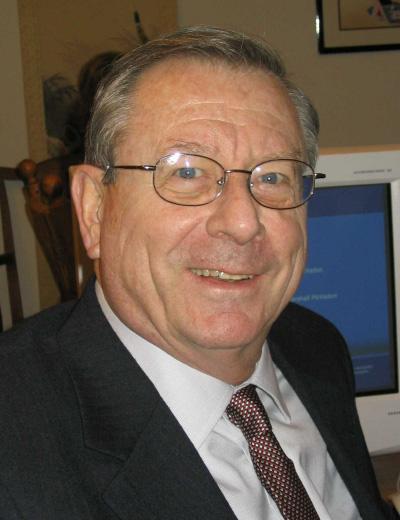 Eric McVadon