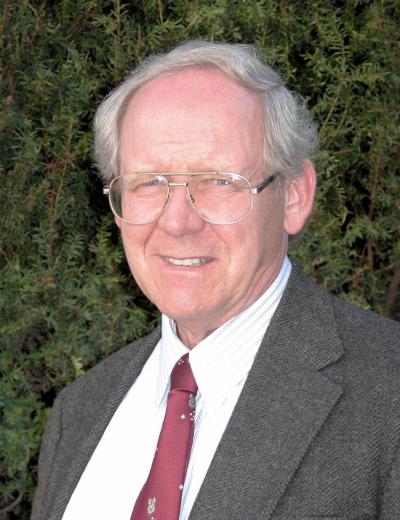 Edward A. Olsen