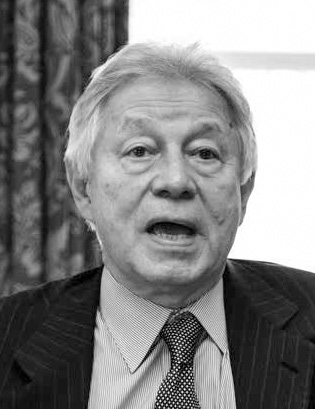 Janusz A. Ordover