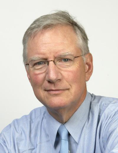 Thomas J. Peters III