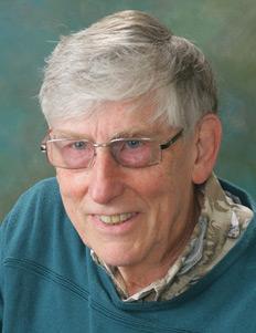 R. David Ranson