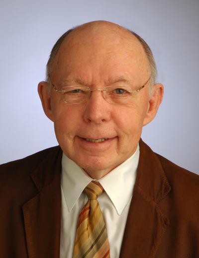 Max L. Stackhouse