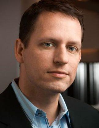 Peter A. Thiel