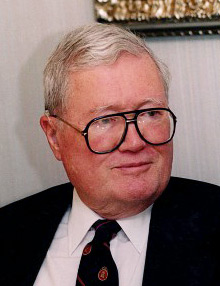 Gordon Tullock