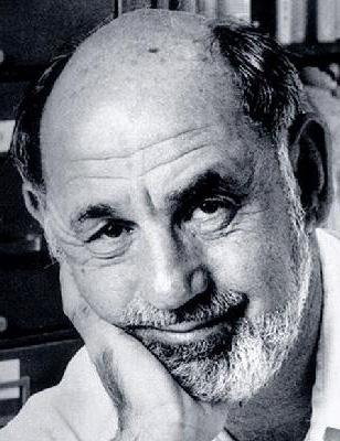 Aaron B. Wildavsky