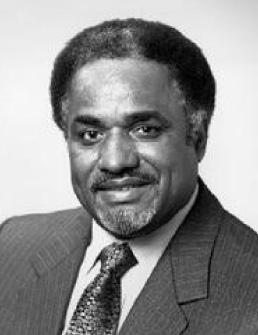 Hubert Williams