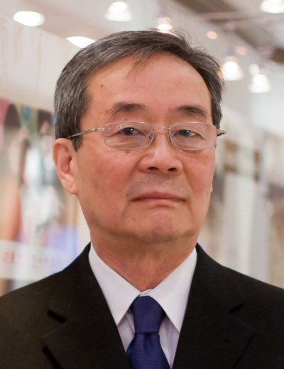 Hongda Harry Wu