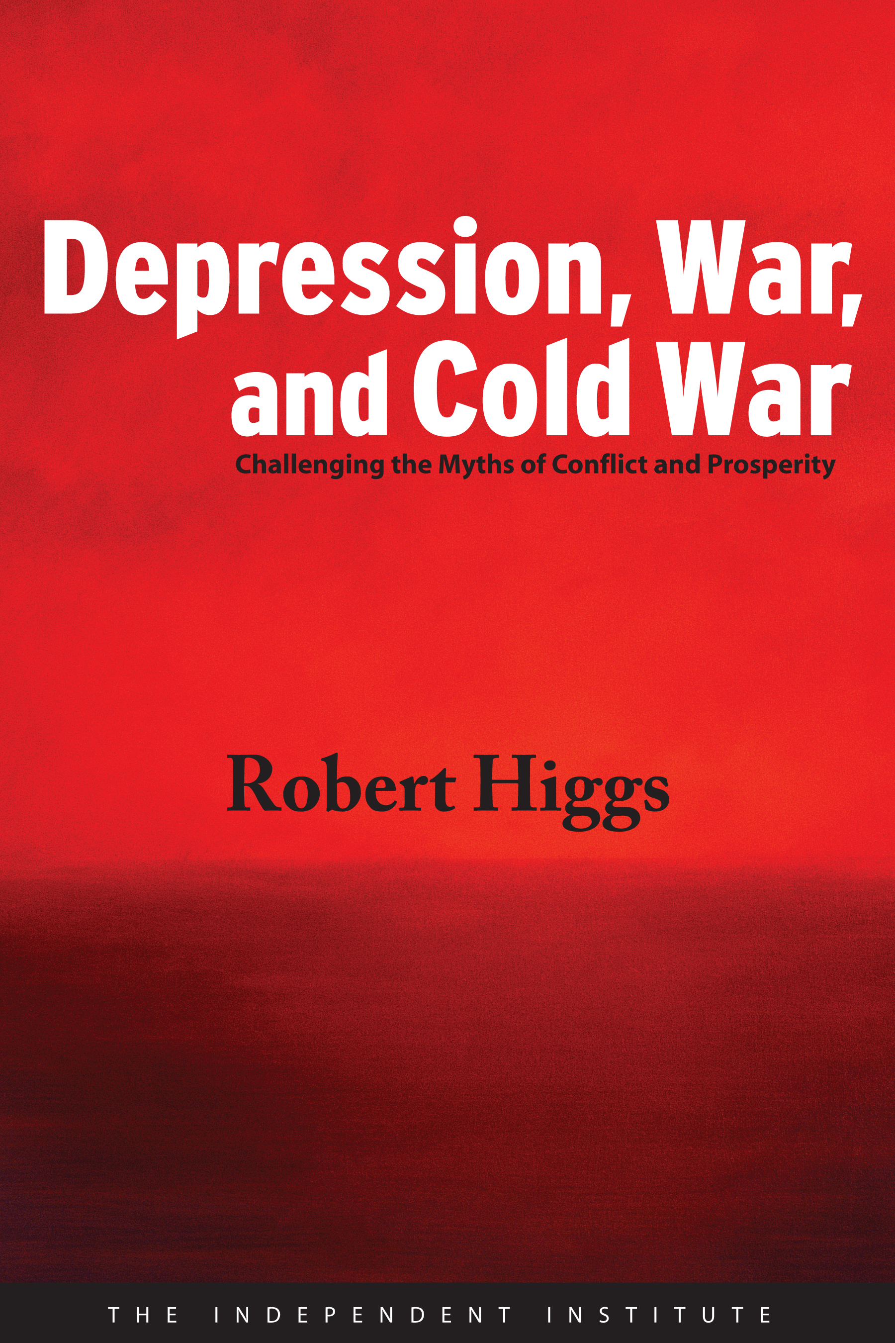 what were the effects of the cold war