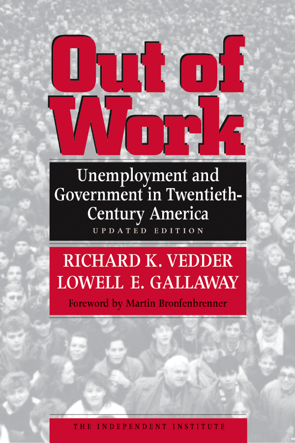 Out of work unemployment and government in twentieth century america list price 2400 fandeluxe Image collections