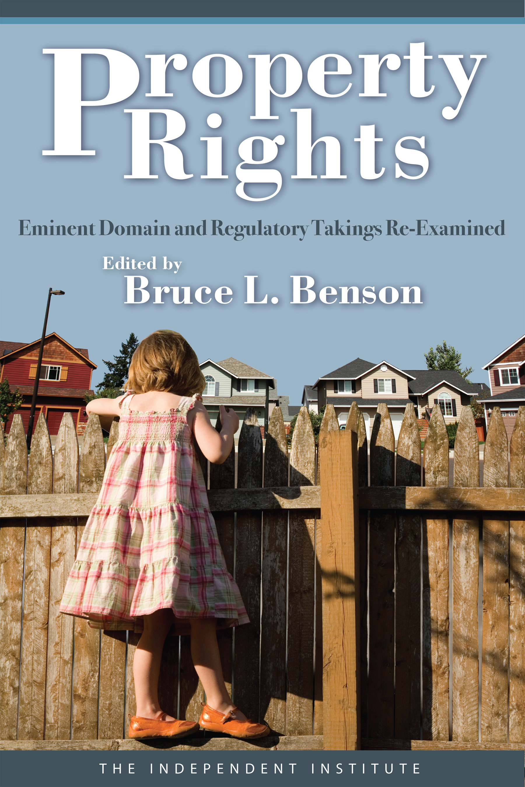 property rights essays Intellectual property rights are those exclusive rights granted to the owners there in to behave in a particular manner.
