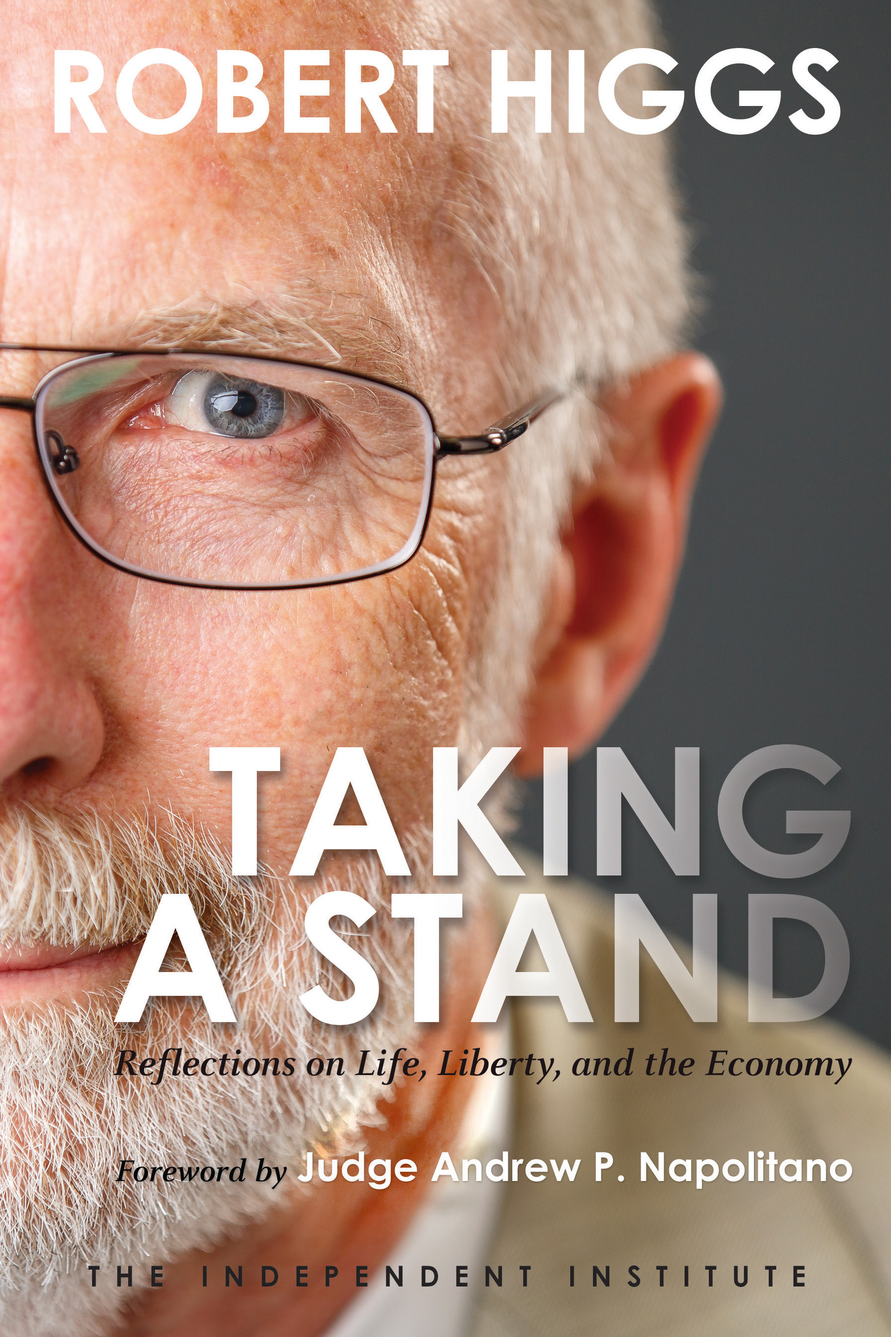 taking a stand reflections on life liberty and the economy taking a stand high resolution cover