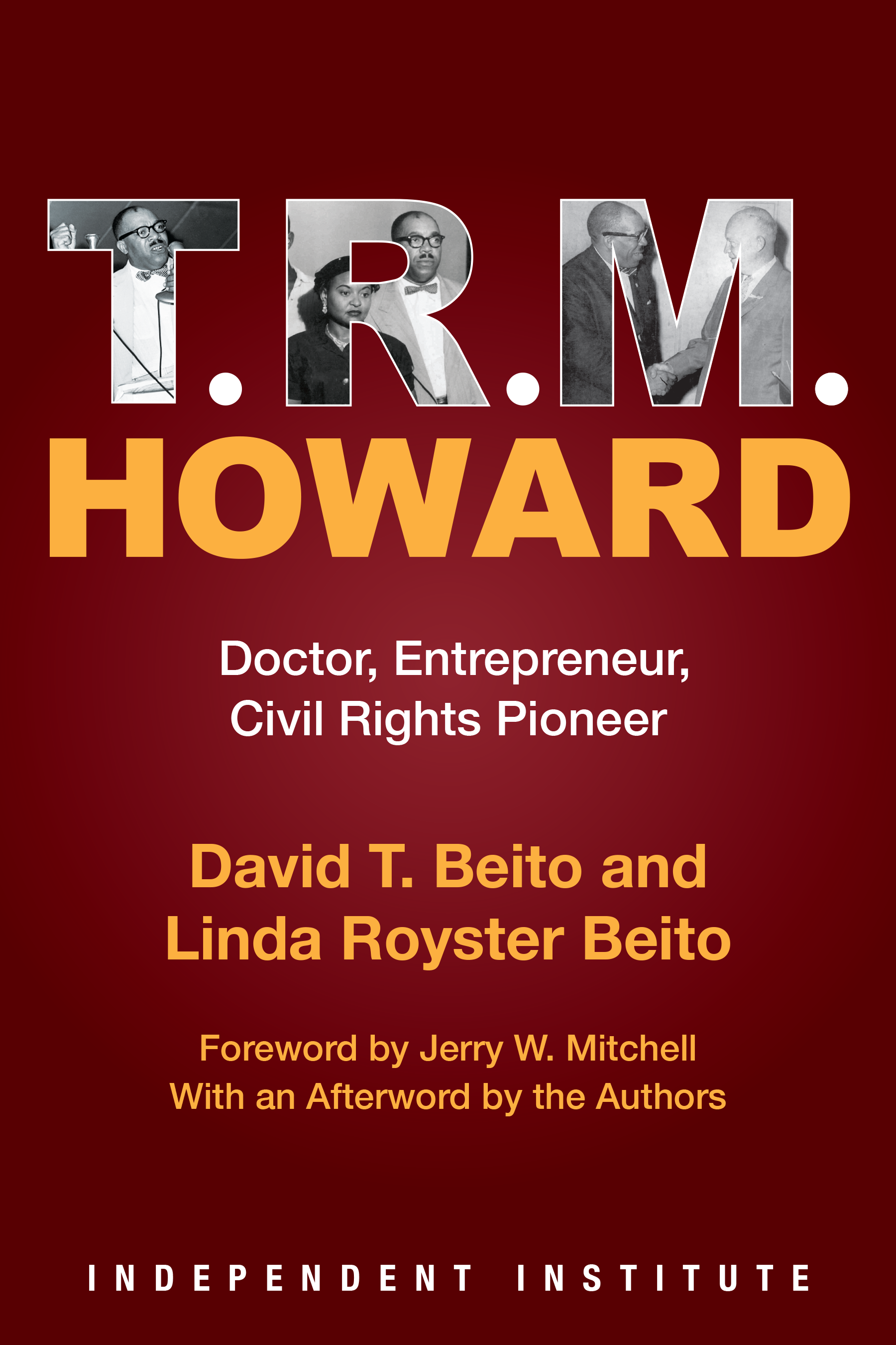 Trm Howard Doctor Entrepreneur Civil Rights Pioneer