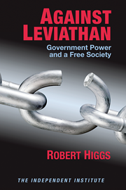 Against Leviathan