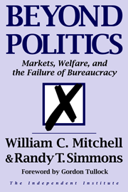 Beyond Politics (First Edition)