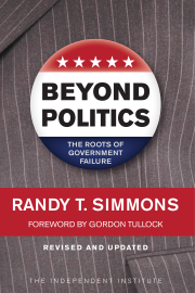 Beyond Politics (Revised and Updated Edition)