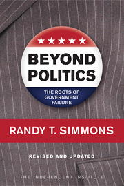 Description: Beyond Politics