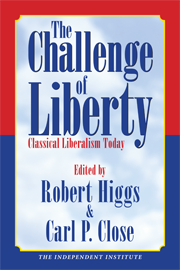 The Challenge of Liberty